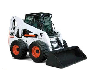 Skid steer rentals in Northeastern Oklahoma