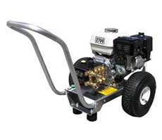 Pressure washer rentals in Northeastern Oklahoma