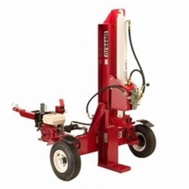 Where to find LOG SPLITTER, 20 TON, HONDA in Miami