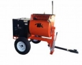 Rental store for MORTAR MIXER POLY DRUM 8 in Miami OK