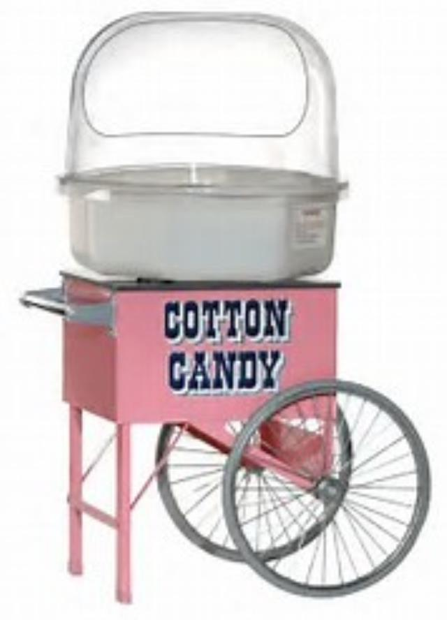 Where to find COTTON CNDY CO in Miami