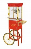 Rental store for POPCORN CART RED in Miami OK