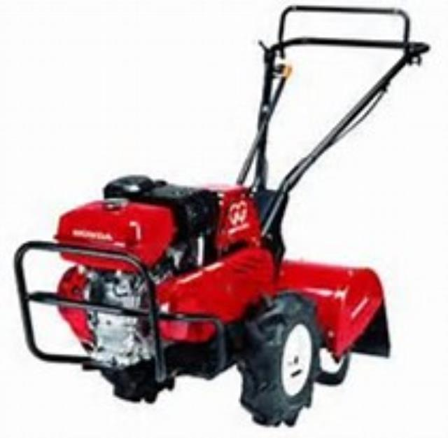 Where to find REAR TINE TILLER HONDA GX240 in Miami