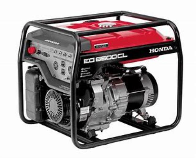 Where to find GENERATOR 6500 WATT HONDA GX390 in Miami