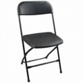 Rental store for FOLDING CHAIR BLACK in Miami OK