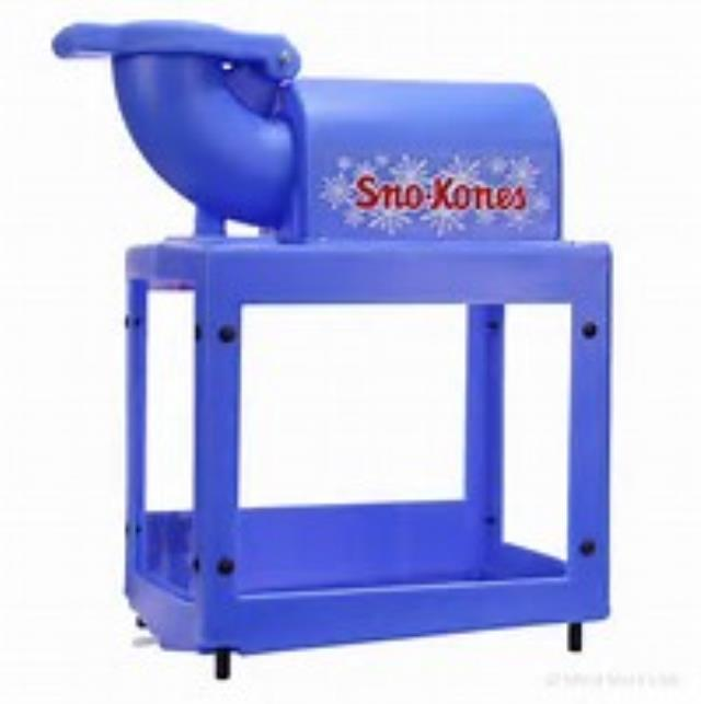 Sno Cone Machine Rentals Miami Ok Where To Rent Sno Cone