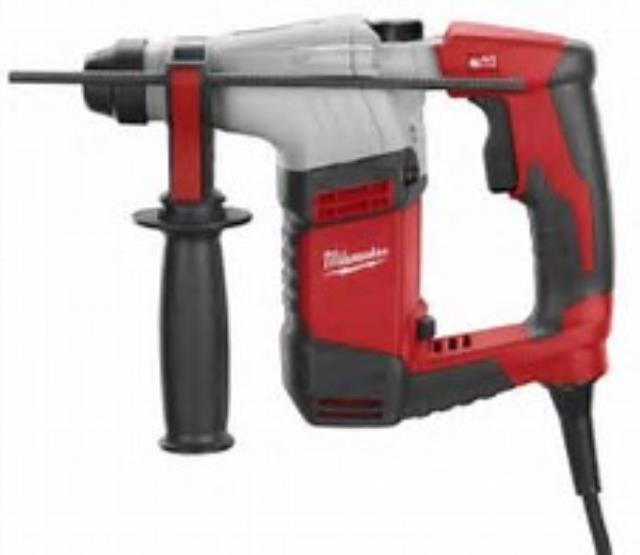 Where to find DRILL SDS MILWAUKEE ROTARY HAMMER in Miami