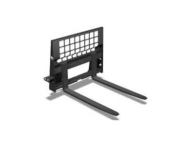 Rent Skid Steer Loader Attachments